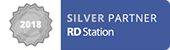 Selo RD Station Silver
