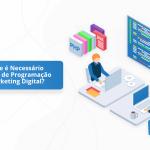 Programação em Marketing Digital