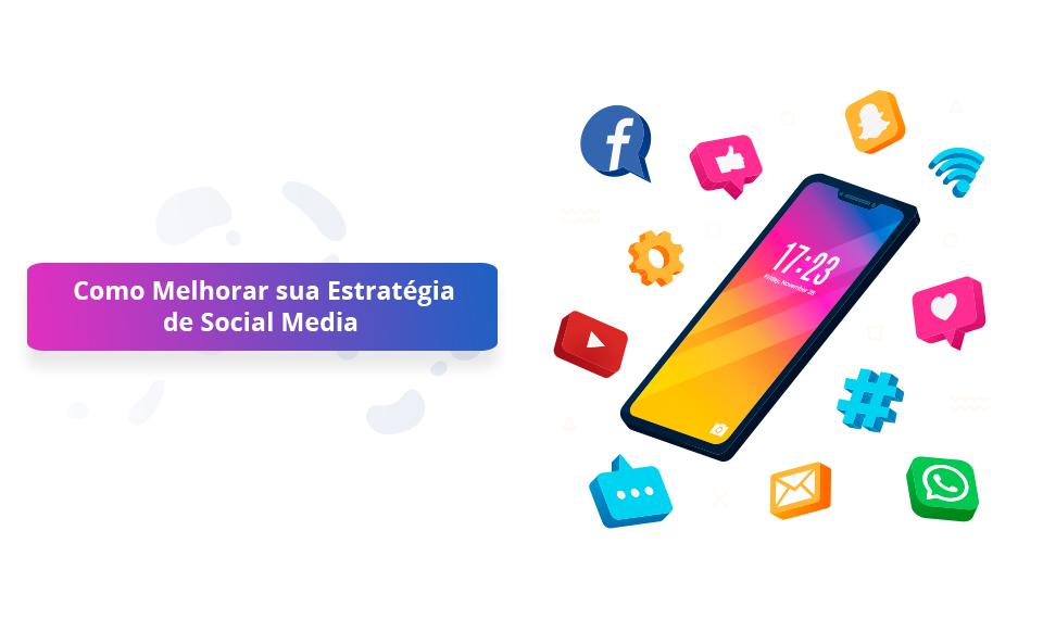 Estratégia de Social Media