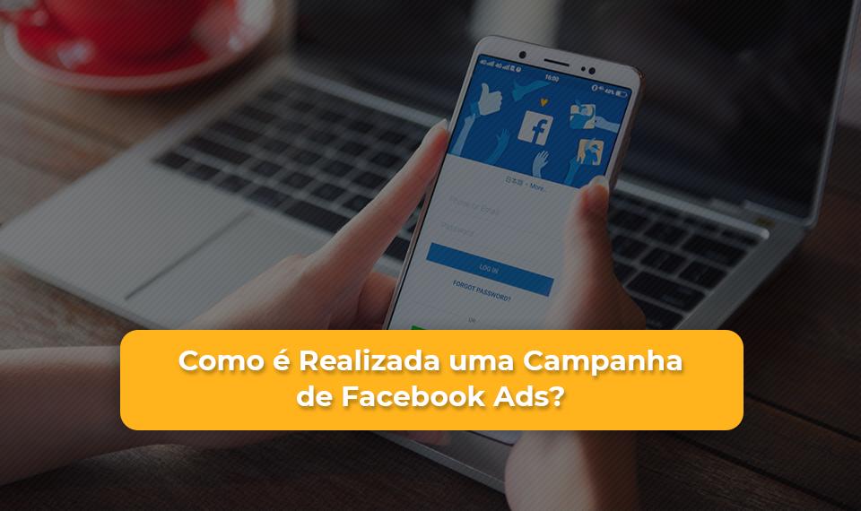 Campanha de Facebook Ads