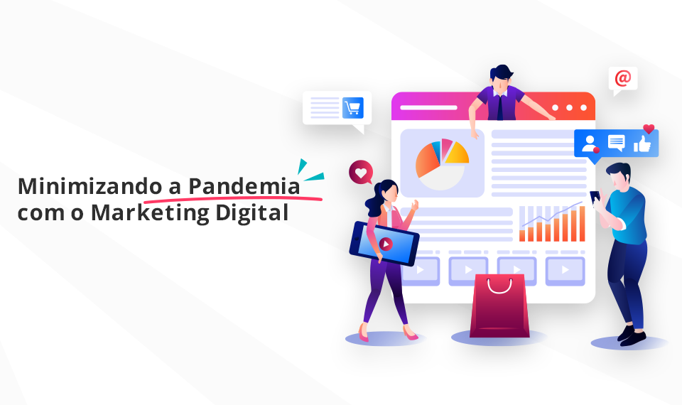 pandemia marketing digital