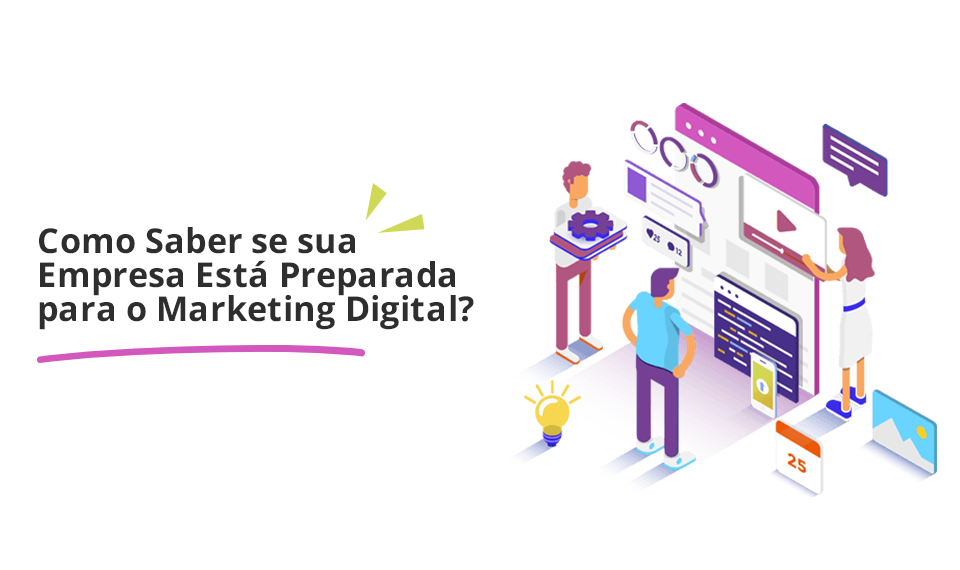 Empresa Preparada Marketing Digital