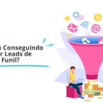 Converter Leads Fundo de Funil