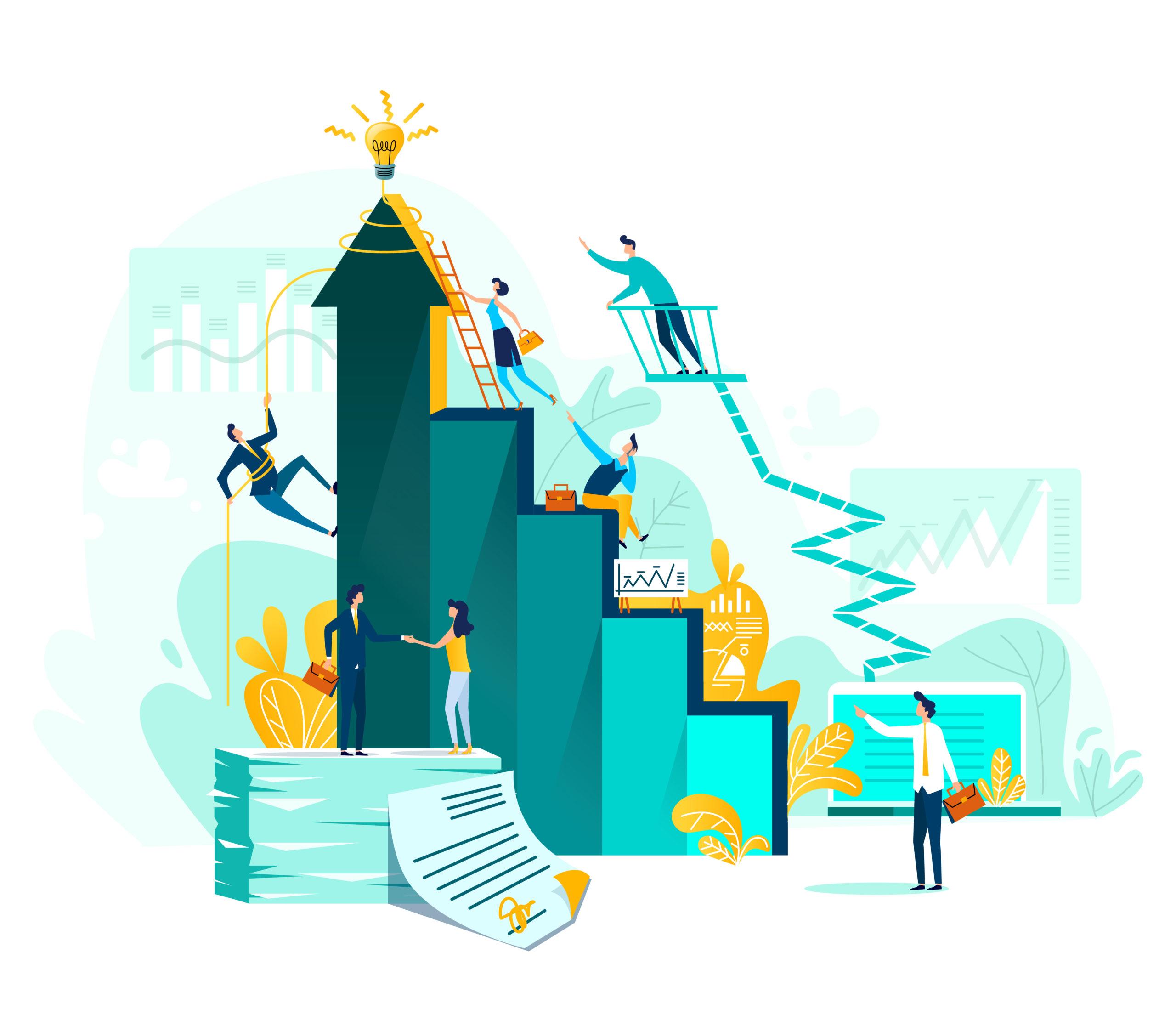 marketing digital exemplos de sucesso